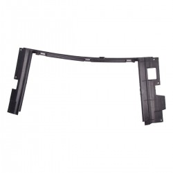 Defletor inferior suporte radiador - Blazer 1996 a 2011