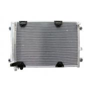 Condensador ar condicionado - Tracker 2000 a 2009 motor 2.0