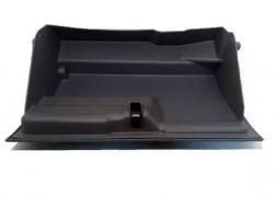 Porta-luvas completo c/ tampa - Prisma 2008 a 2020