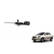 Amortecedor dianteiro lado motorista - Cobalt 2013 a 2019