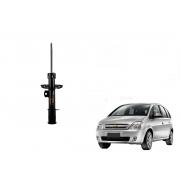 Amortecedor dianteiro lado motorista - Meriva 2003 a 2009 motor 1.8 8