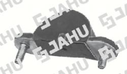 Batente inferior da bandeja dianteira - Opala de 1969 a 1992