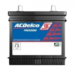 Bateria AcDelco 38 Amperes