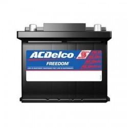 Bateria 2013 amperes ** 2019 meses garantia ** - Onix