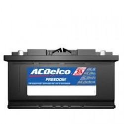 Bateria 2008 amperes 2017 Meses garantia - Captiva