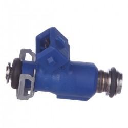 Bico injetor combustivel motor 1.0(Azul) - Prisma novo de 2013 a 2018