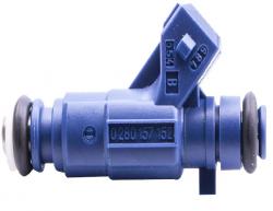 Bico injetor combustivel motor 1.4 Flex - Cobalt 2012 a 2016