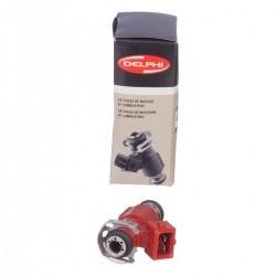 Bico injetor combustivel motor 1.4 Flex - Corsa 2008 a 2012