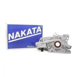 Bomba Oleo motor 1.8/2.0/2.2/2.4 8V- Astra/ Zafira/ Vectra/ Omega/ S10/ Blazer