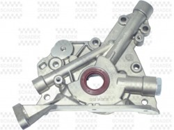 Bomba Oleo motor - Spin de 2013 a 2021