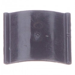 Botao de fixacao do forro isolador do capo - Astra de 1995 a 2011