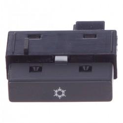 Botao interruptor do Ar condicionado - Prisma 2011 a 2012