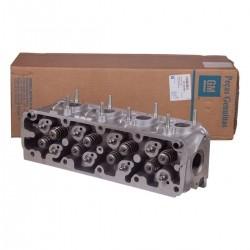 Cabecote do motor (Completo) 1.8 Flex - Meriva 2006 a 2012