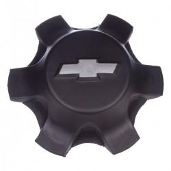 Calota cental da roda de ferro aro 1985 a 1989 (6 furos) - C-10