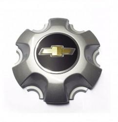 Calota central roda - S10 Nova 2012 a 2019