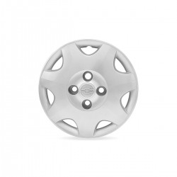 Calota da roda de ferro aro 2007 a 2011 - Celta