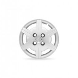 Calota da roda de ferro aro 2010 a 2016 - Classic