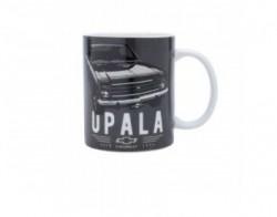 Caneca 300 ML Opala - Preta