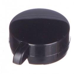 Capa do braco do limpador dianteiro do parabrisa - Meriva de 2003 a 2012