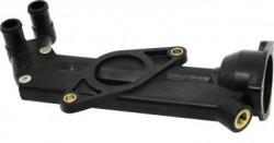 Carcaca valvula termostatica motor 2.4 FLex - S10 4 a 2011