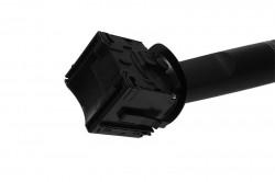 Chave do limpador parabrisa - Prisma novo de 2013 a 2018