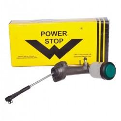 Cilindro mestre pedal embreagem - Silverado 4.1 Gasolina 1997 a 1999
