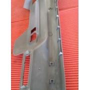 Cobertura interna soleira portas direita - Astra 1999 a 2011