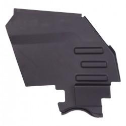 Cobertura isoladora suporte bateria - Corsa novo 2002 a 2012