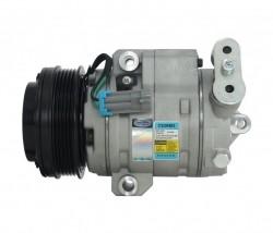 Compressor ar condicionado - Cobalt 2012 a 2016
