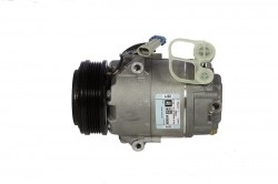 Compressor ar condicionado - Corsa novo de 2002 a 2012