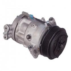 Compressor ar condicionado - Cruze 2012 a 2016
