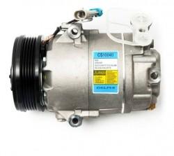 Compressor ar condicionado - Montana de 2004 a 2010