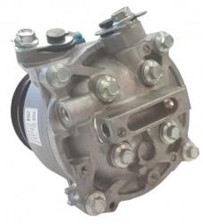 Compressor ar condicionado - Onix de 2013 a 2019