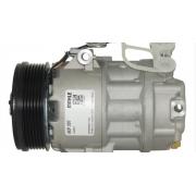 Compressor ar condicionado - Zafira 2001 a 2012 motor 2.0 8V