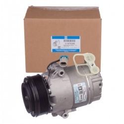Compressor do ar condicionado - Astra 2002 a 2009