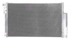 Condensador ar condicionado - Cobalt Ate 2011 a 2016