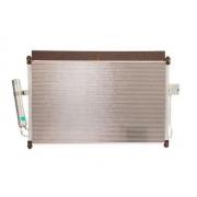 Condensador ar condicionado - Trailblazer 2013 a 2014