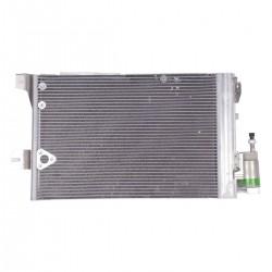 Condensador ar condicionado - Zafira 2001 a 2008