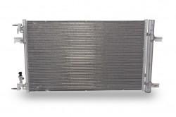 Condensador do ar condicionado - Cruze 2012 a 2016 (veiculos com cambio automatico)