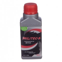 Militec- condicionador de metais- 200 ml