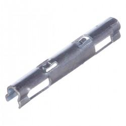 Conector Cabo freio de mao - Blazer 2000 a 2009