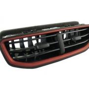 Defletor Ar central painel instrumentos - Onix 2013 a 2019