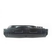 Defletor superior radiador motor 2.8 - S10 2001 a 2005