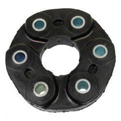 Disco anti vibracao do cardan (6 furos) - Omega 6 cilindros 3.0/4.1 1993 Ate 1998