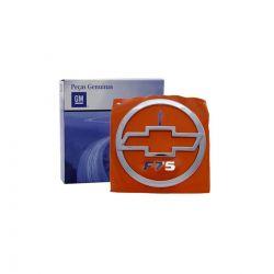Emblema da tampa traseira - Meriva 2003 Ate 2008