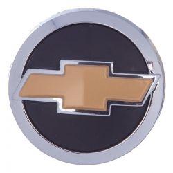 Emblema grade dianteira - Corsa 2007 e 2008