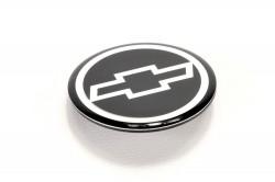 Emblema *gravata* da tampa da buzIna - Astra 2000 a 2011