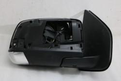 Espelho externo eletrico lado passageiro - S10 Nova 2012 a 2019
