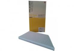 Filtro ar condicionado - Agile de 2010 a 2014