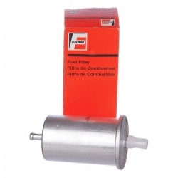 Filtro combustivel *Aluminio* - Astra 1995 a 1996